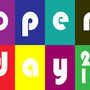 Open Day Fitness 2012!